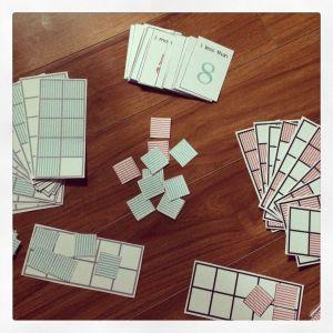 Ten-Frame Activities