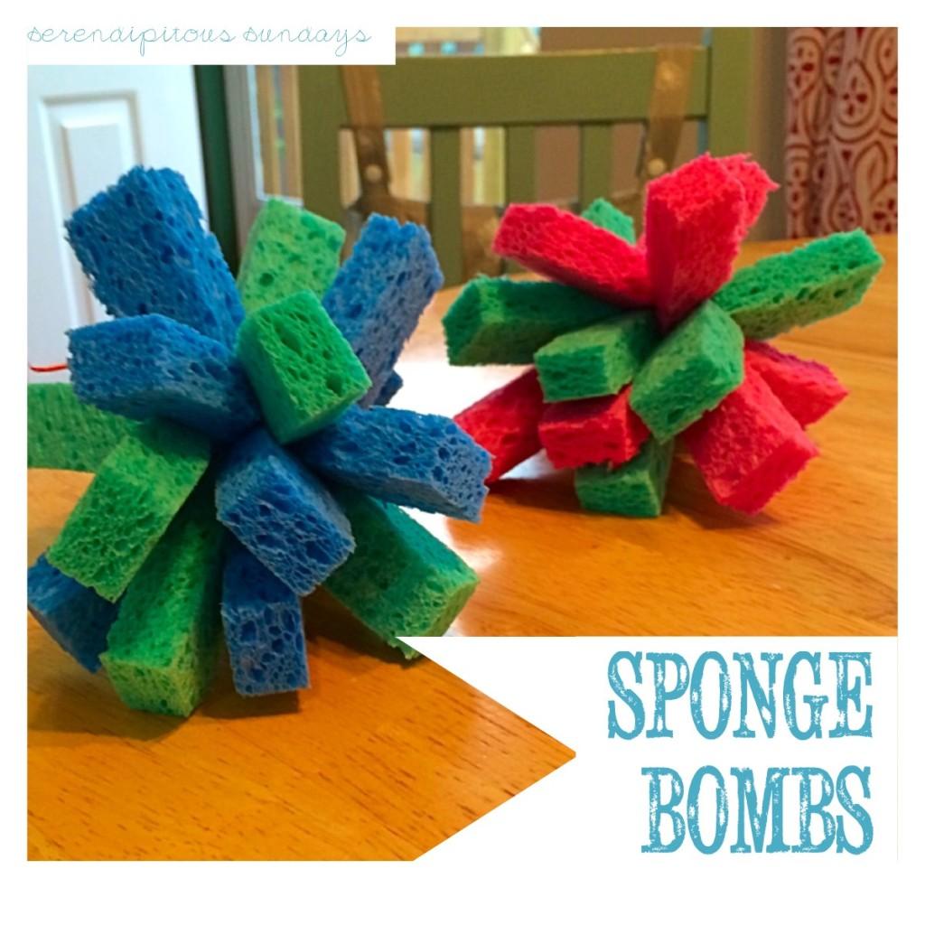 Sponge Bombs-1