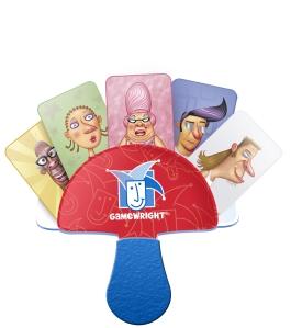 Gamewright Little Hands Cardholder